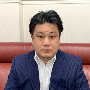 代表取締役 社長 村田明秀(36才)