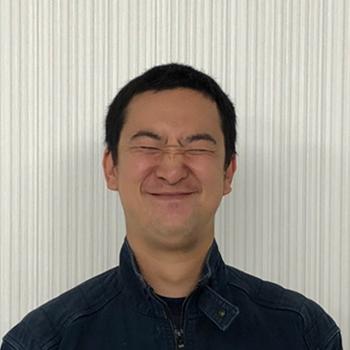 兼田 拓磨
