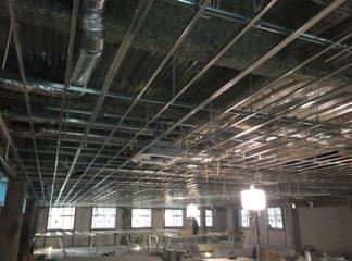 川崎市宮前区 老人ホーム 新築工事物件