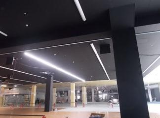 小田原市ホームセンター 新築工事物件