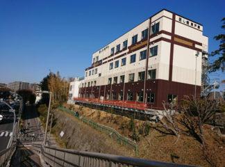 横浜市戸塚区 老人ホーム新築工事物件