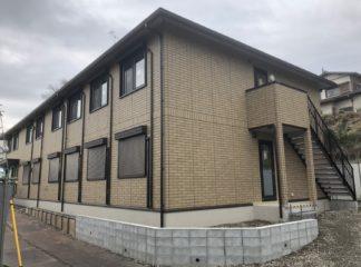平塚市老人ホーム 新築工事物件